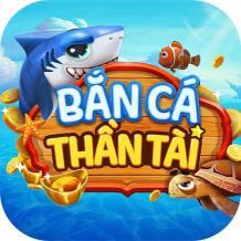 Bắn Cá Thần Tài - Game Săn Thưởng Phát Lộc | iOS, APK, PC