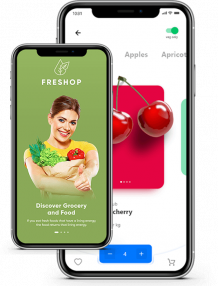 Reap unrestricted revenue by initiating your grocery delivery app development