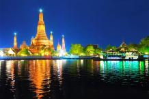 Cómo ir de Koh Tao a Bangkok