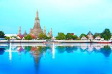Cómo ir de Koh Phangan a Bangkok