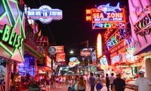 Bangkok Pattaya Package Tour with Walking Street Tour
