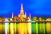 Cómo ir de Chiang Mai a Bangkok