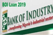 Bank of Industry set to empower 110,000 SMEs in North-East part of Nigeria with N2.4bn