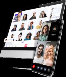 Airmeet Clone | Airmeet Like App Development For Business