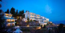 The Terraces Kanatal | Resorts in Kanatal
