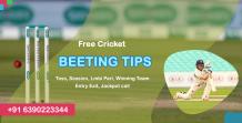 IPL Betting Tips | Free Cricket Betting Tips | CBTF | IPL Tips 2020