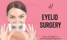 Eyelid Surgery: 5 Things You Need to Know | Handa Aesthetics
