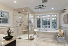 Tips for Small Bathroom Remodels for a Spacious Appeal - C & C Quality Home Improvements