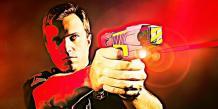 Taser X2: If You Don't Like Guns Like Batman