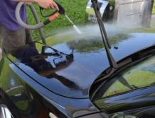 Carwash in Ottawa To Clean and Disinfect Your Car Altogether