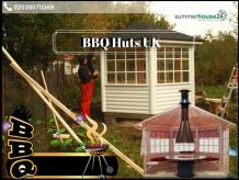 BBQ Huts UK - IMG UP