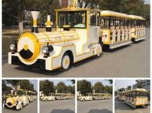 Trackless Train Manufacturer & Supplier - Official Website for Trains