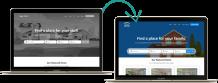 real-estate-web-development