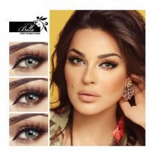 Bella Color Contact Lenses