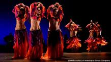 Belly Dance Belongs to Whom !