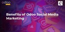 Odoo Social Media Marketing