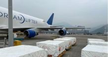 Boeing Dreamlifter's 2nd historic Airlift mission for COVID-19 relief  Aerospace logistics