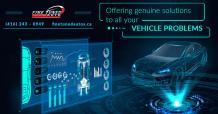 marketing an auto mechanic shop