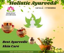 Best Ayurvedic Skin Care
