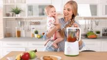 Best Baby Food Processor India
