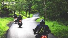 Bike For Rent in Udaipur | Best Bike on Rent in Udaipur | Padharo
