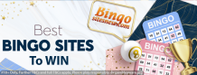 The gaming best bingo sites to win on play Bingo Sites New by Delicious Slots