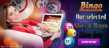 Best bingo sites to win on play bingo games for a fun time – Delicious Slots