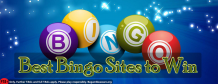 Offer games play best bingo sites to win great