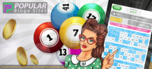 Bingo at usually play best bingo sites uk reviews by Delicious Slots