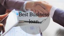 Tips to Get the Best Business loan