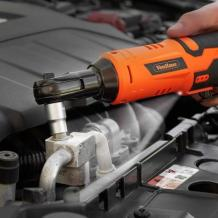 The Things To Consider When Buying A Cordless Ratchet