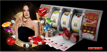 Delicious Slots: Choose the best free online casino games software