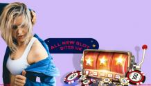 Take fate with Slot Machine in UK | All New Slot Sites UK