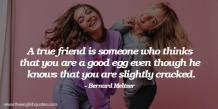 Best Friendship Quotes | Lovely Quotes For Friendship