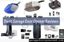 Best Garage Door Opener Reviews Consumer Ratings and Reports 2021