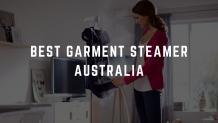 Best Garment Steamer Australia in 2021 - Reviews {Updated} - InfoSearchMedia