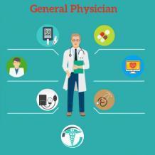 General Physician Doctor Benefits and Roles - Dr. Ratan Prakash