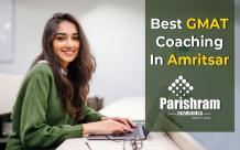 Best GMAT Coaching in Amritsar – Parishram Academy