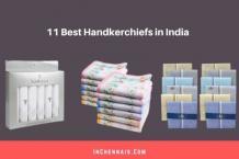 Top10 Best Handkerchief brand in India - Hankies for Men & Women