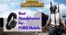 Top 10 Best Headphones For PUBG Mobile India 2021 Start @500