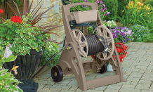 Best Hose Reel Cart with Wheels [2021] – Reviews and Buyer's Guide