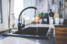 TOP 5 KITCHEN FAUCET BRANDS