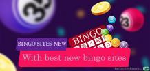 Offers play best new bingo sites games popular in the UK