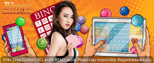 Play best new bingo sites games win real money actually possible?