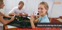 Attraction of best online bingo sites uk games