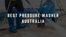 Best Pressure Washer in Australia in 2021 - Reviews - InfoSearchMedia