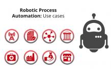 Best Robotic Process Automation Use Cases for All Industries - EvoortSolutions