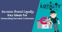 Increase Brand Loyalty with best small business CRM