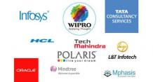 Top 10 Best Software Companies In India By Revenue (Updated)