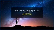 Best Places to See Milky Way in Australia